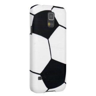 PROTECTIONS GALAXY S5 J'AIME LE FOOTBALL (LE FOOTBALL)