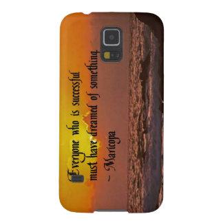Protections Galaxy S5 La clé à une personne réussie