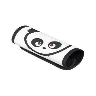 Protège Poignée Pour Bagage Amour Panda®
