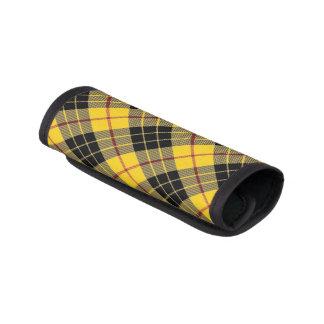 Protège Poignée Pour Bagage Clan écossais MacLeod de plaid de tartan de Lewis