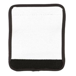 Protège Poignée Pour Bagage Enveloppe faite sur commande de poignée de bagage
