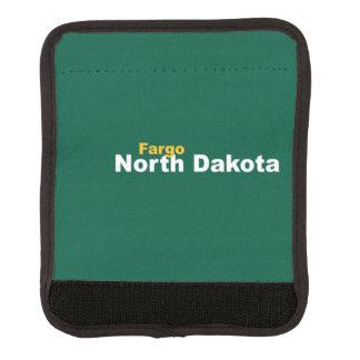 Protège Poignée Pour Bagage Fargo, enveloppe de poignée de bagage du Dakota du