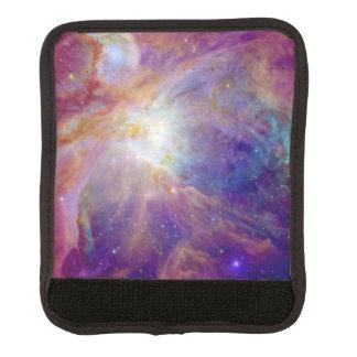 Protège Poignée Pour Bagage La NASA d'univers de galaxie de cosmos de