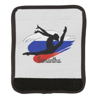 Protège Poignée Pour Bagage Wtap russe de poignée de bagage de gymnastique