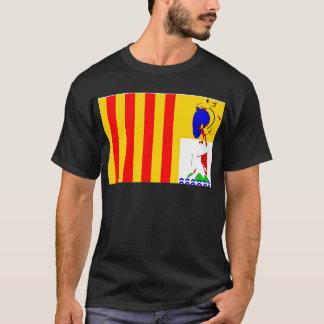 Provence-alpes-Cote-d-azur T-shirt