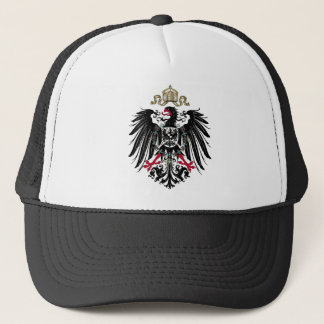 Pruisisch Eagle Trucker Pet