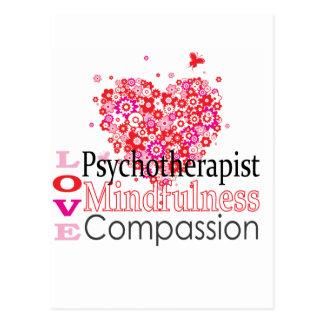 Psychotherapist Wens Kaart