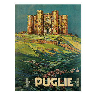Puglie Puglia Cartes Postales