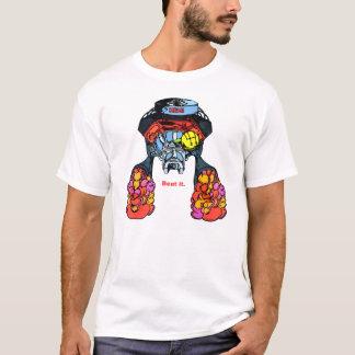 Puissance de Hemi Mopar T-shirt
