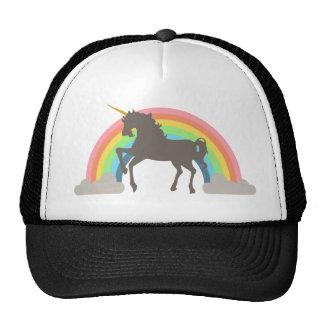 Puissance de licorne casquette