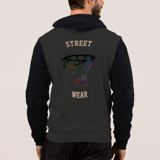 Pull Street Wear by YomB