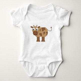 Pullover de bébé d'animaux de bébé