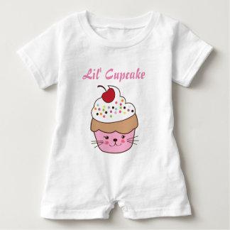 Pullover de petit gâteau de Lil pour elle