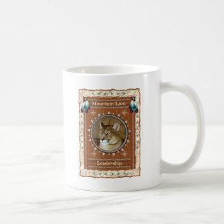 Puma - tasse de café classique de direction
