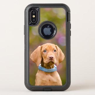 puppyeyed mignon de photo de chiot de chien de