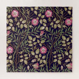 Puzzle Art floral Nouveau de Briar doux de William Morris