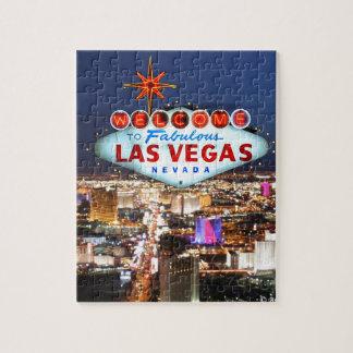 Puzzle Cadeaux de Las Vegas
