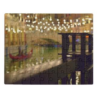 Puzzle Canal grand de Venise en McKinley