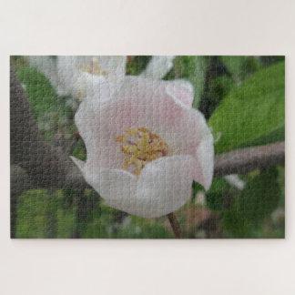 Puzzle Casse-tête de fleur de pureté