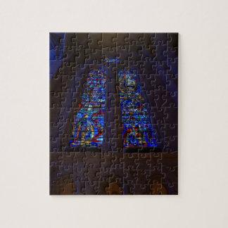 Puzzle Casse-tête de la cathédrale #3 de grâce de San