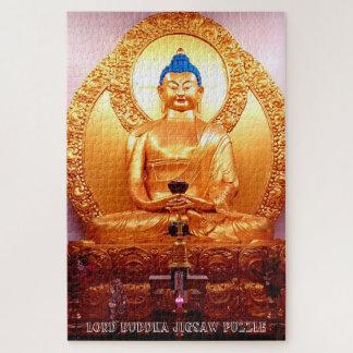 Puzzle Casse-tête de seigneur Bouddha