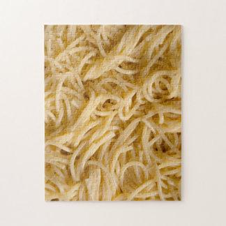Puzzle Casse-tête de spaghetti