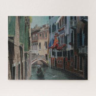 Puzzle Casse-tête de Venise