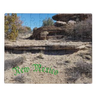Puzzle Casse-tête du Nouveau Mexique