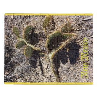 Puzzle Casse-tête No. du Nouveau Mexique 2