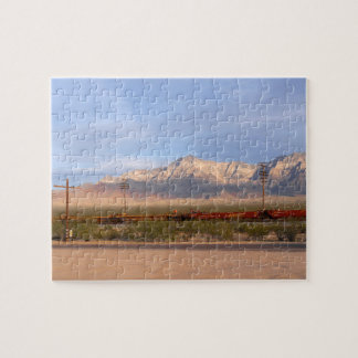 Puzzle Conserve nationale la Californie de Mojave