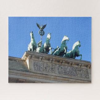 Puzzle de Porte de Brandebourg