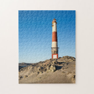 Puzzle du phare du point de Dias