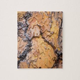 Puzzle Écorce de pin de Ponderosa, Washington