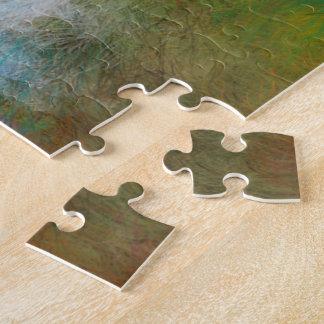 Puzzle Forêt de casse-tête d'abrégé sur désir