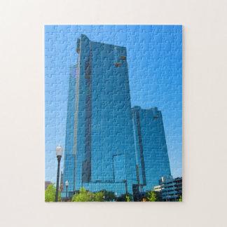 Puzzle Fort Worth élevé