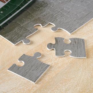 Puzzle Grâce de croiseur de moteur