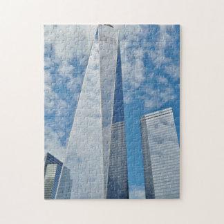 Puzzle Gratte-ciel de New York