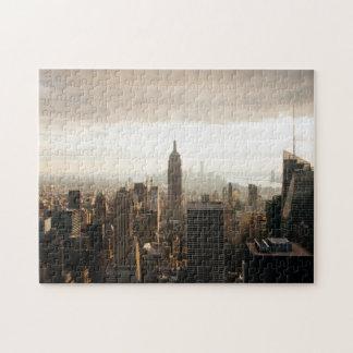 Puzzle Horizon de New York