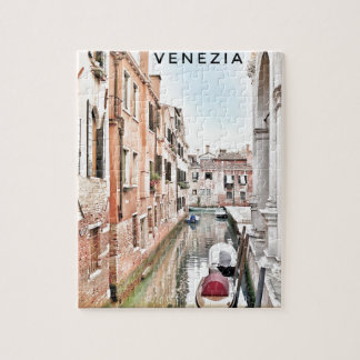 Puzzle IMG_7575 4 Venise