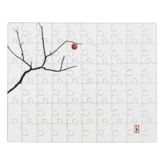 Puzzle Interdit par des poivrons de Leslie