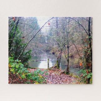 Puzzle La nature de photographie de Patterns4Nature