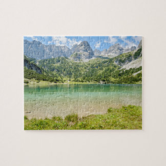 Puzzle Le Tyrol