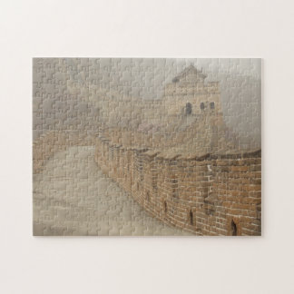 Puzzle Mur chinois
