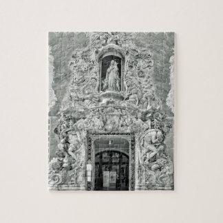 Puzzle Musée Gonzalez Marti à Valence