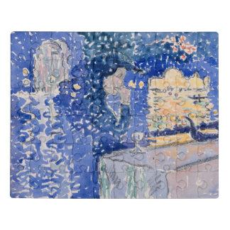 Puzzle Nuit de Venise du festival du rédempteur