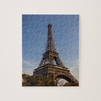 Puzzle Paris - Tour Eiffel #3