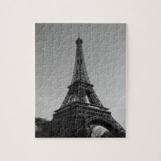 Puzzle Paris - Tour Eiffel #4