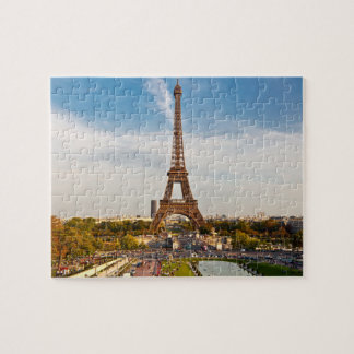 Puzzle Paris - Tour Eiffel #7