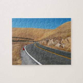Puzzle Paysage