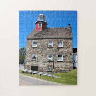 Puzzle Phare de Selkirk, casse-tête de New York